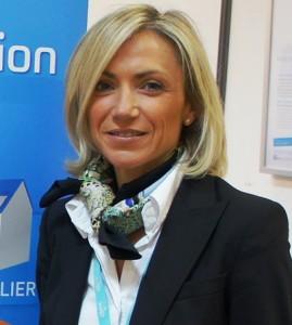 Sylvie David Gontard